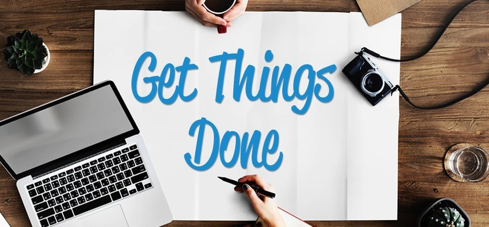 Fast and Easy Goal Setting Template To Get Stuff Done
