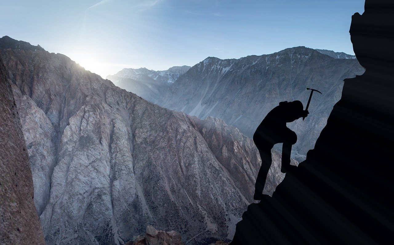 discipline in the parable of the talents